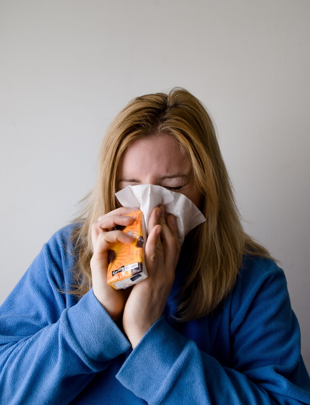 simptome sinuzita